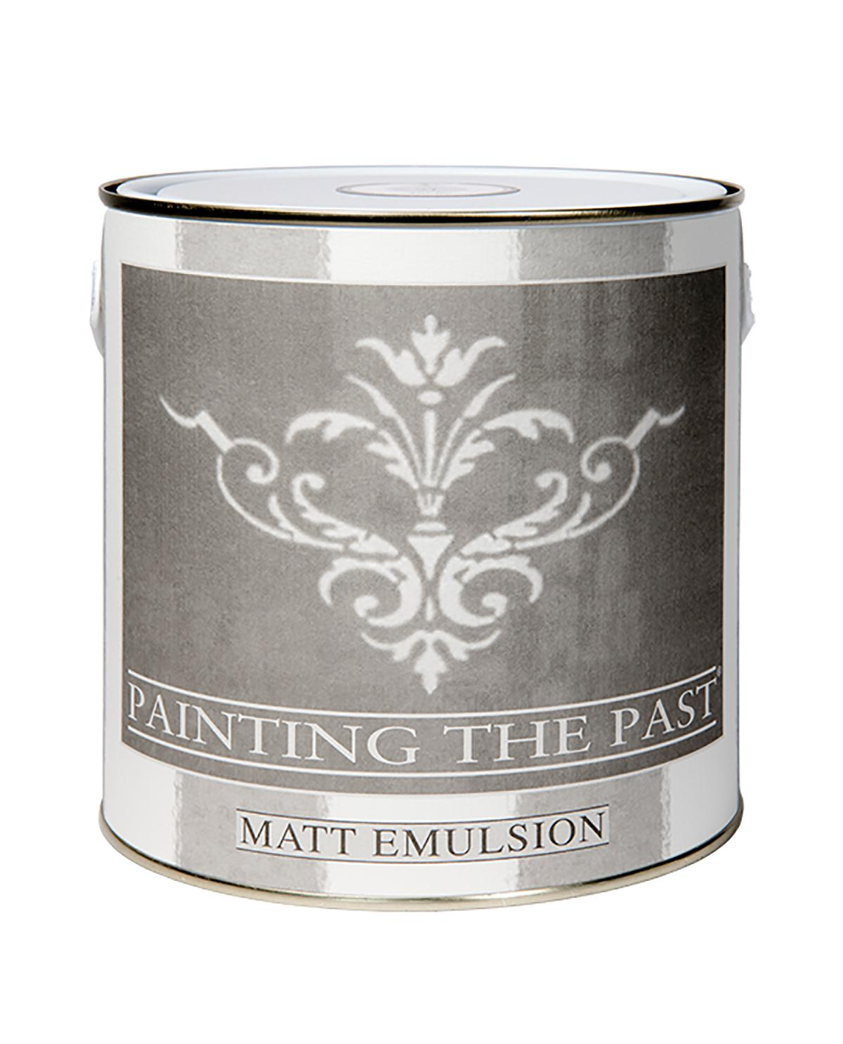 Painting the Past Matt Emulsion